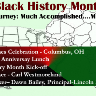 2016 Black History Month Activities