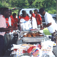 Church Picnic 2010