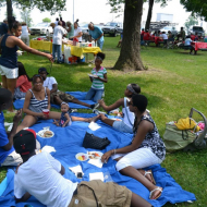 Church Picnic 2011